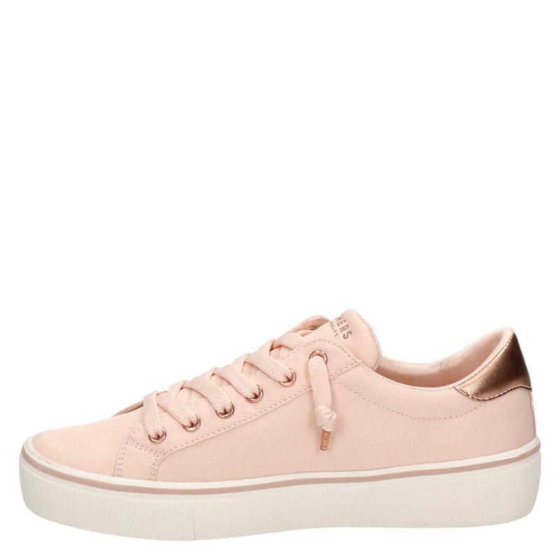 Skechers Goldie 2.0 - Lage sneakers - Roze
