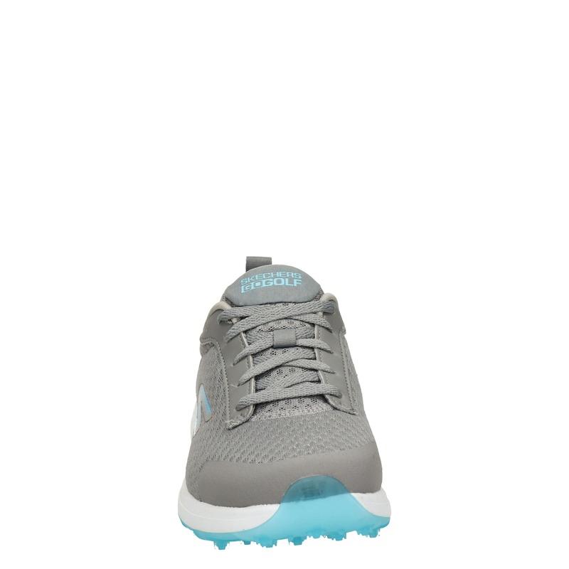 Skechers Go Golf Max - Lage sneakers - Grijs
