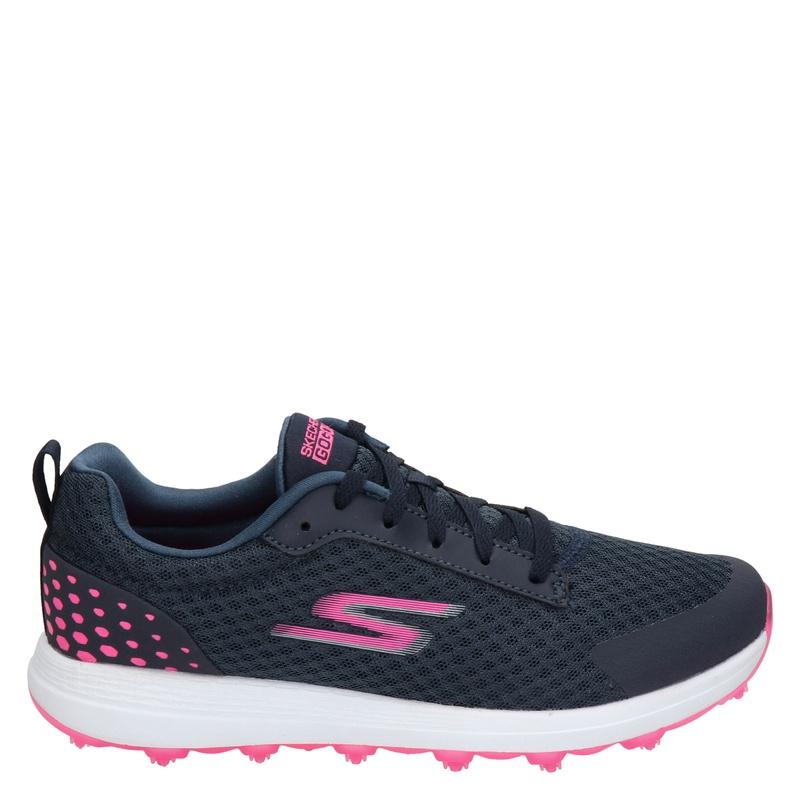 Skechers Go Golf Max - Lage sneakers - Blauw