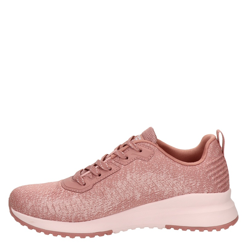 Bobs Bobs Squad - Lage sneakers - Roze