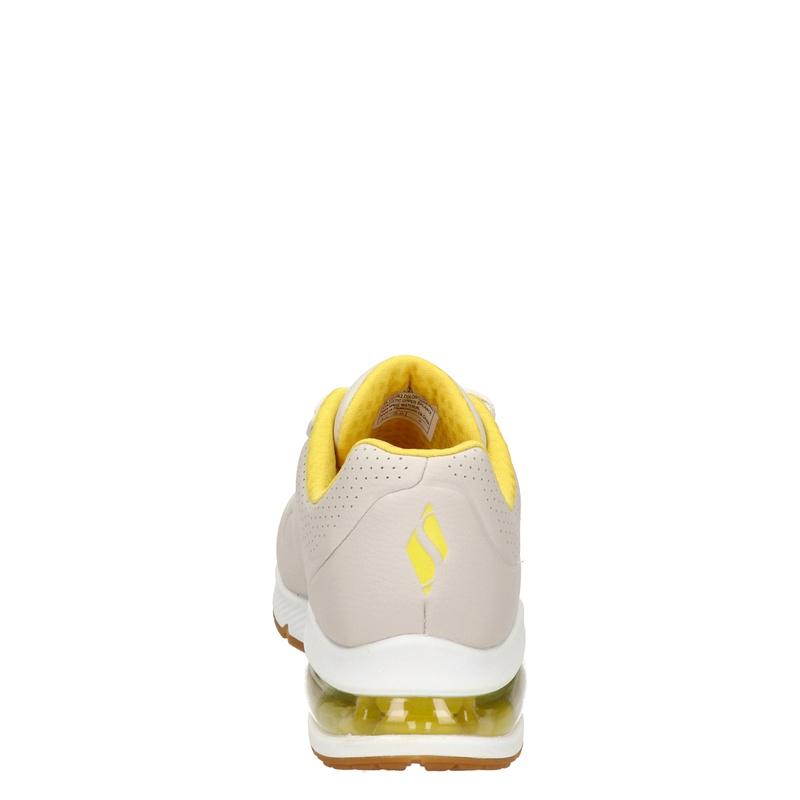 Skechers Uno 2 - Lage sneakers - Ecru