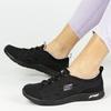 Skechers Arch Fit Refine - Lage sneakers - Zwart