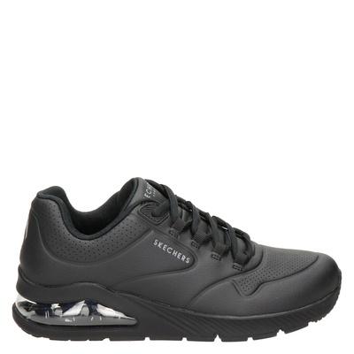Skechers Street Uno 2 - Lage sneakers - Zwart