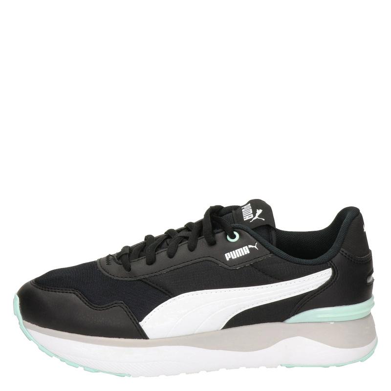 Puma R79 Voyage - Lage sneakers - Zwart