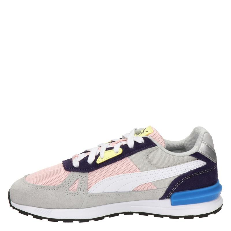 Puma Graviton Pro - Lage sneakers - Grijs