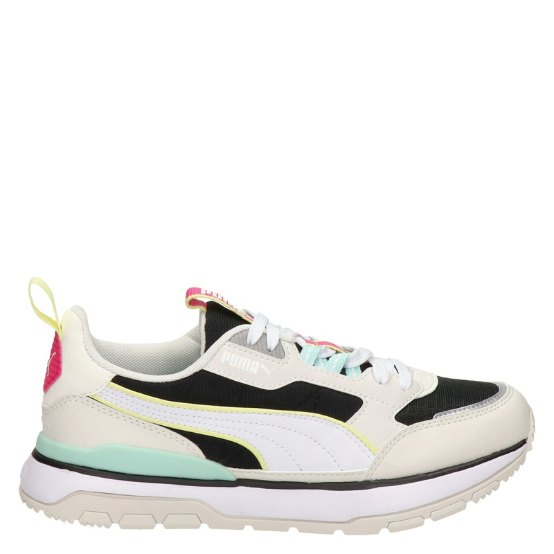 Puma R78 Trek - Lage sneakers - Multi