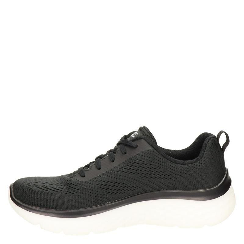 Skechers Go Walk - Lage sneakers - Zwart