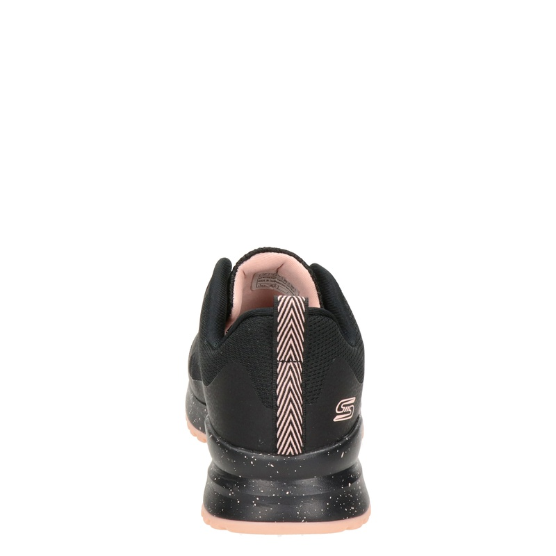 Bobs Bobs Squad 3 - Lage sneakers - Zwart