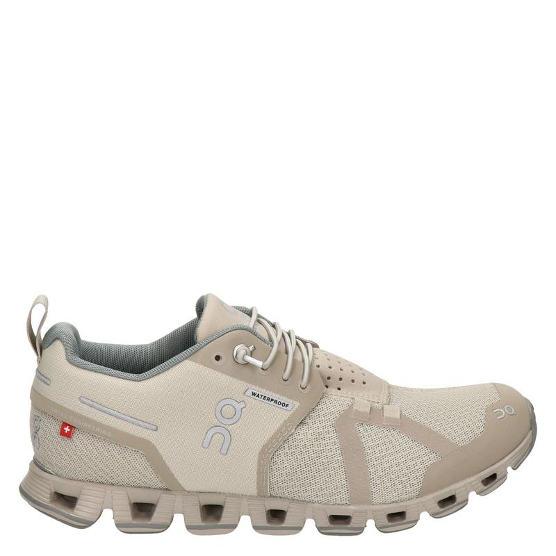 On Running Cloud WP - Lage sneakers - Beige