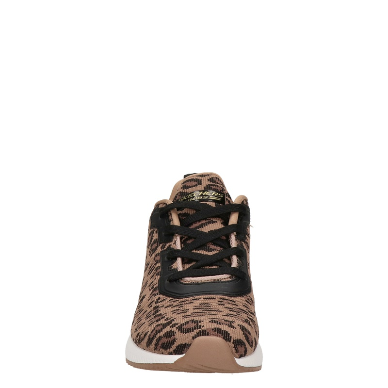 Bobs Sport Squad - Lage sneakers - Bruin