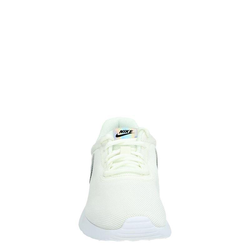 Nike Tanjun - Lage sneakers - Ecru