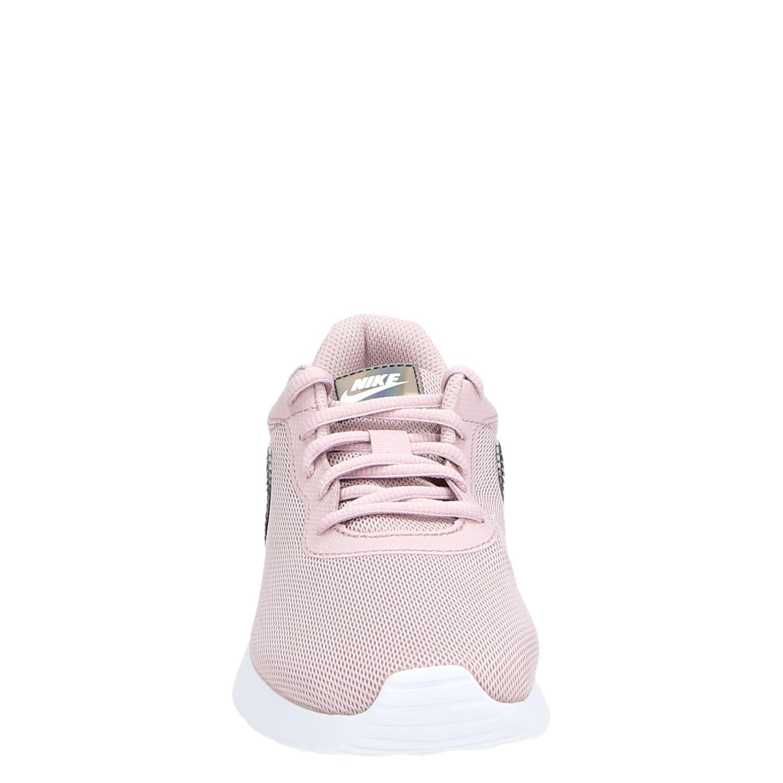 nike tanjun sneakers dames