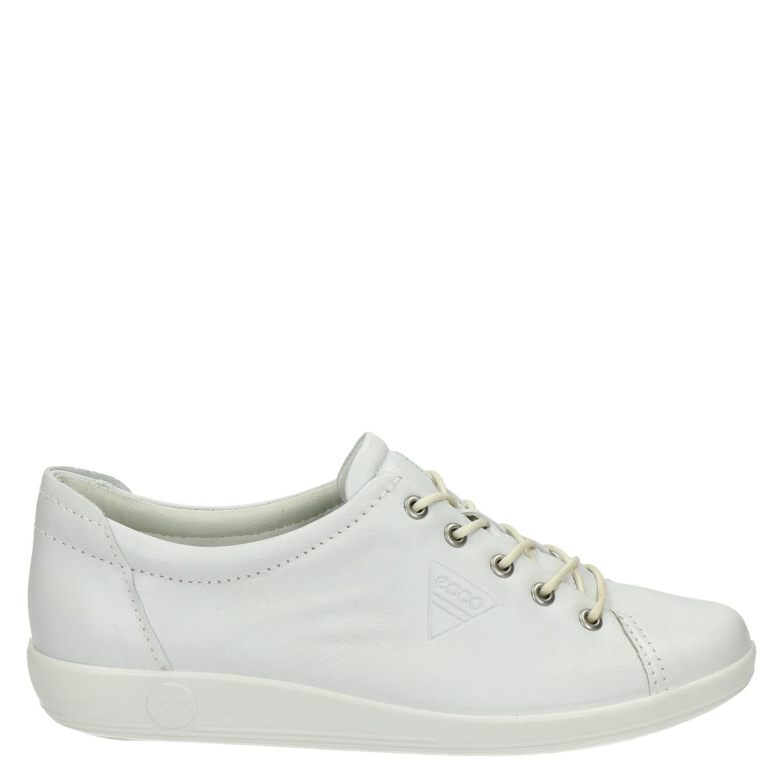 Ecco 2.0 Velcro Doux Chaussures Noir 0ECkqG81OF