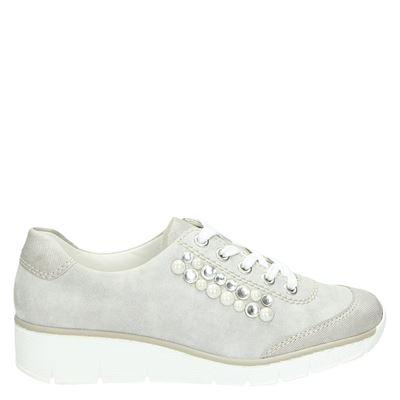 Rieker 65972 Femmes Ouvert Aux Femmes Sandales Ouvertes - Blanc - 40 Eu dJS6d4Fd