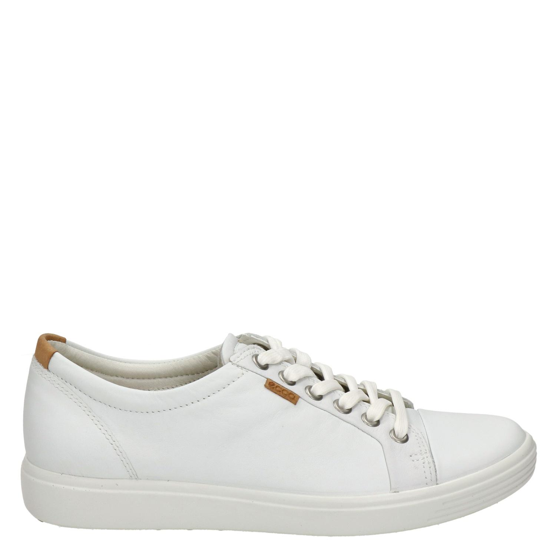 Blanc Doux Chaussures Ecco m24tRlV