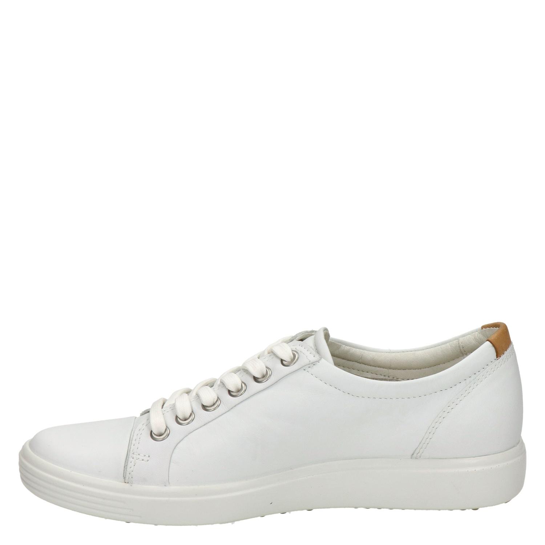 Doux Chaussures Ecco Blanc Pour Les Hommes ylR9PKPQ98