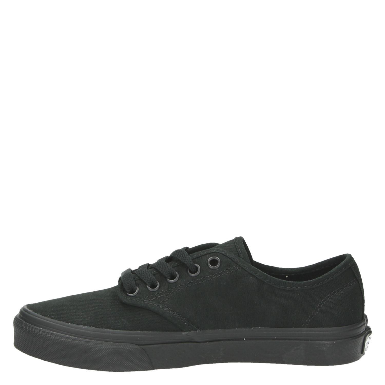 vans zwart dames sneakers