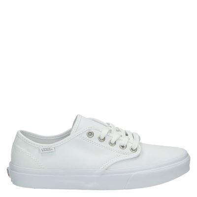 Vans dames sneakers wit