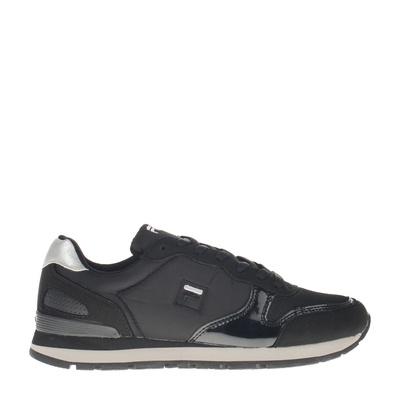 Fila dames sneakers zwart