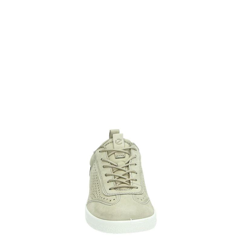Ecco Soft 1 - Lage sneakers - Groen