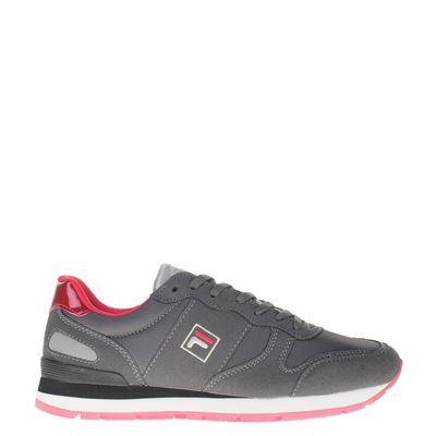 Fila dames sneakers grijs
