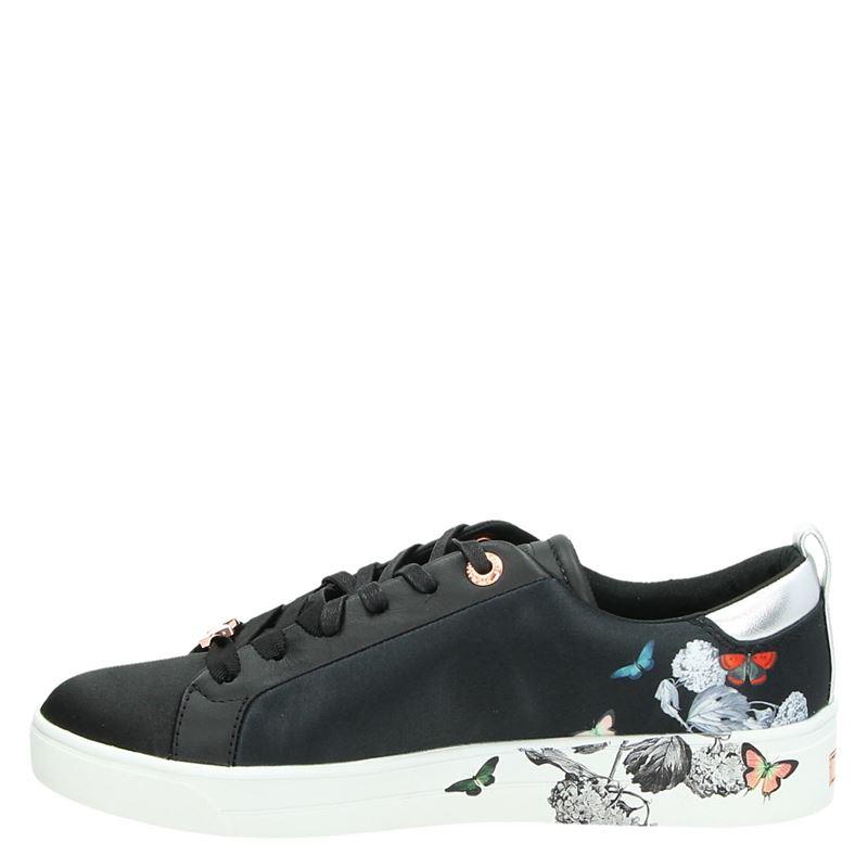 Ted Baker - Lage sneakers - Zwart