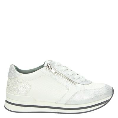 La Strada dames sneakers wit