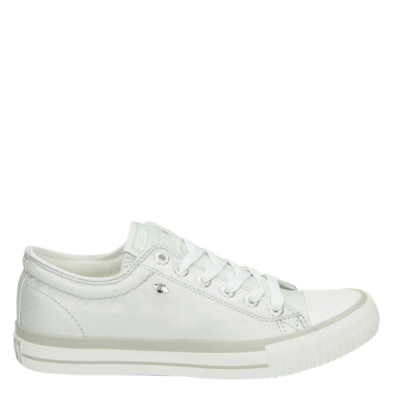 Chaussures Blanc Chevaliers Britannique ksxgTO54