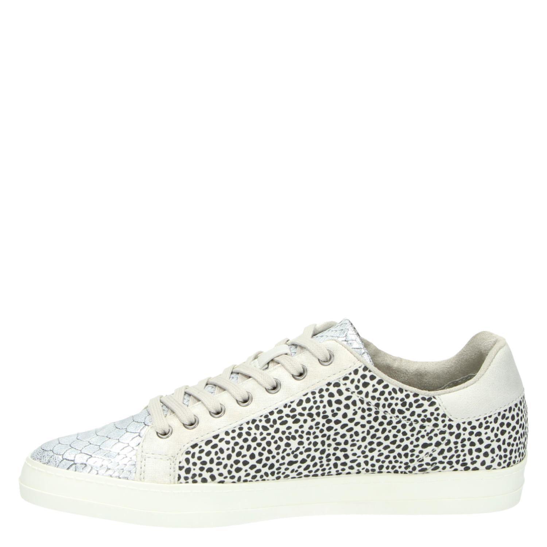 dames sneakers met print