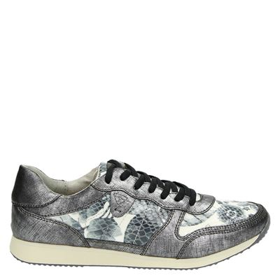 Tamaris dames sneakers multi