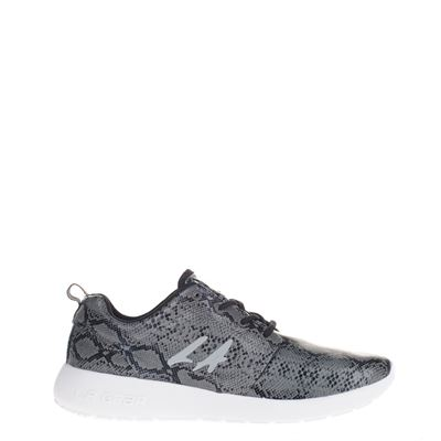 LA Gear dames sneakers grijs