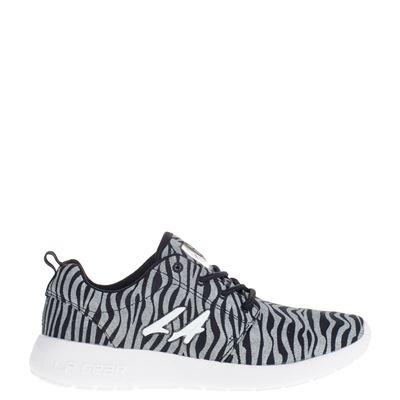 LA Gear dames sneakers multi