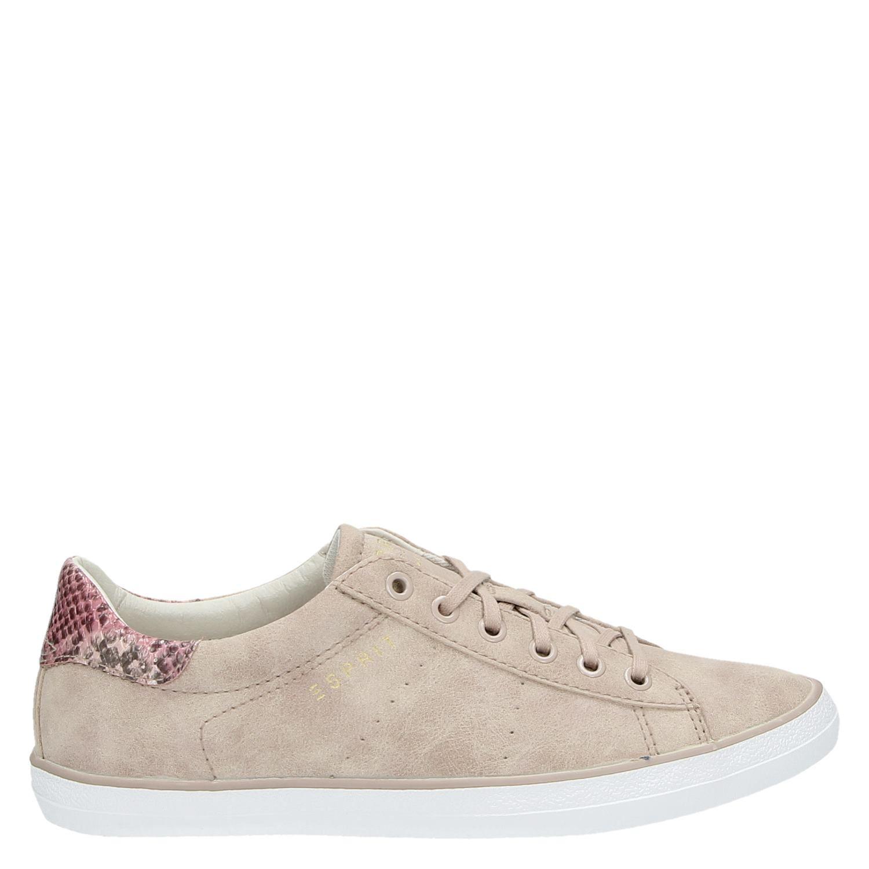 - Esprit lage sneakers
