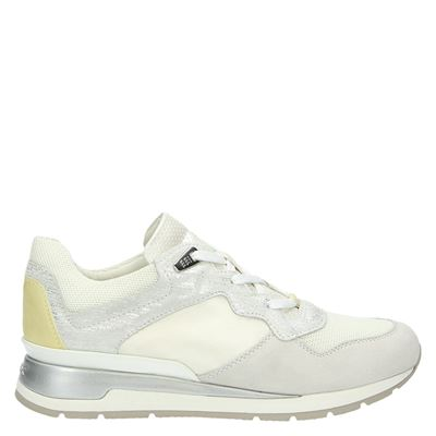 Geox dames sneakers wit