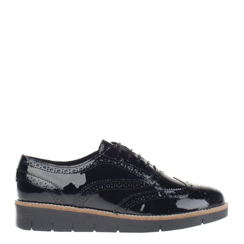 Chaussure À Lacets Noir sv1SUKlMWk
