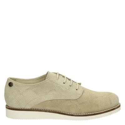 McGregor dames sneakers beige