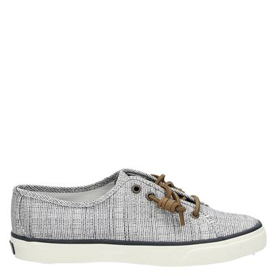 Sperry dames sneakers blauw