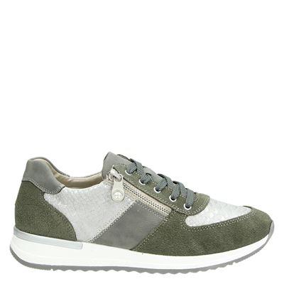 ae9abc25791 Rieker dames lage sneakers collectie bij Nelson Schoenen