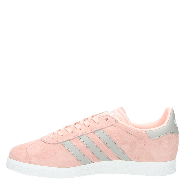 adidas gazelle roze dames