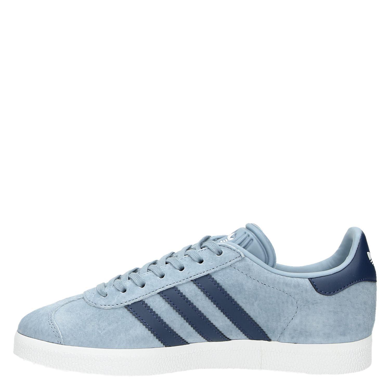 adidas gazelle dames lichtblauw
