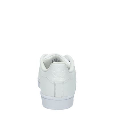 Adidas dames lage sneakers Wit