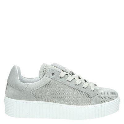Tango dames sneakers grijs