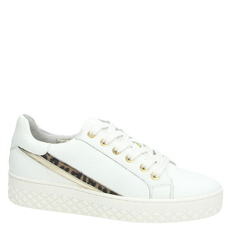 Nelson Vienna - Lage sneakers - Wit