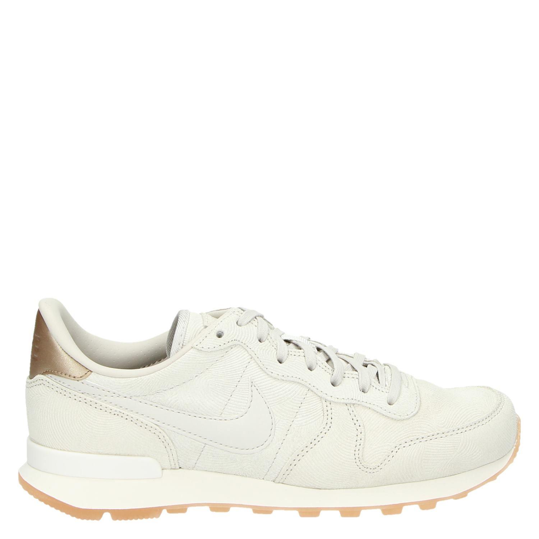 Nike Goud Beige
