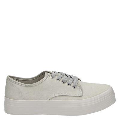 Blink dames sneakers grijs