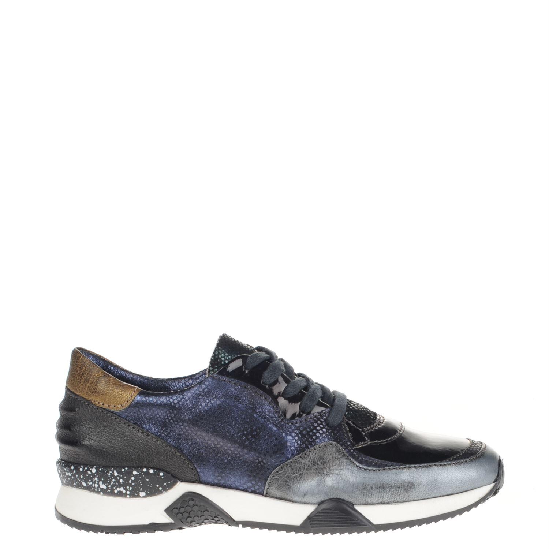 Mjus dames lage sneakers