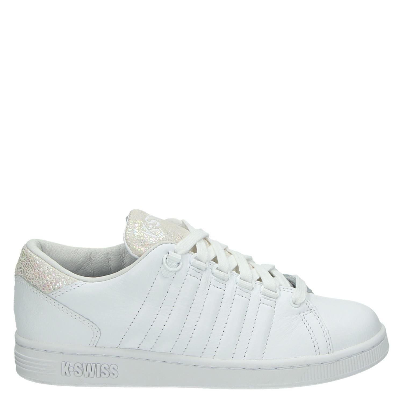 Chaussures K-swiss Blanc À 47 Hommes igrK7j