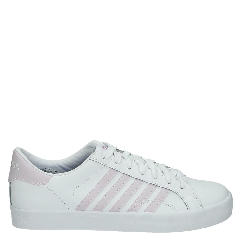 Chaussures K-swiss Blanc À 47 Hommes INoOG4D8