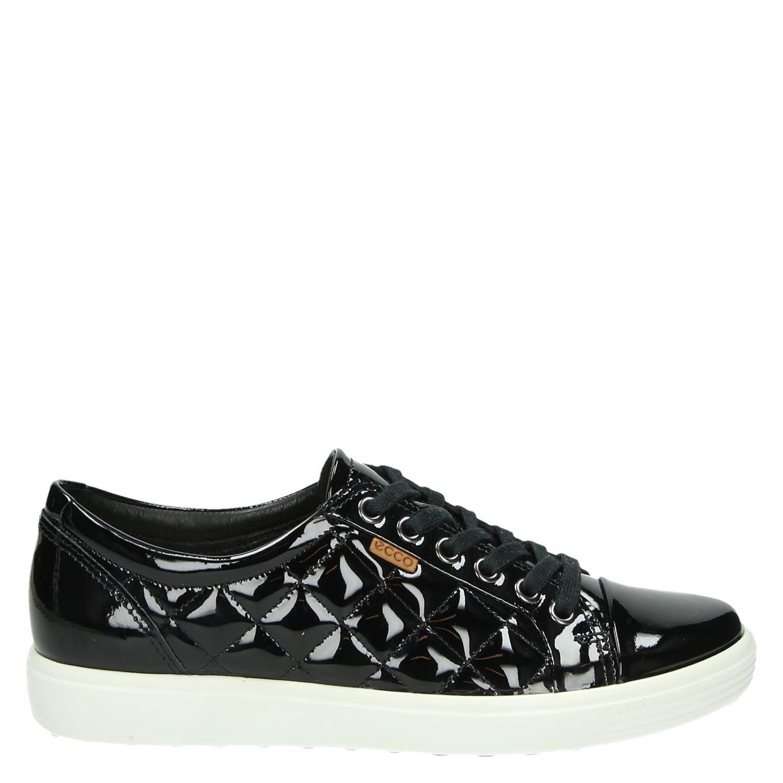 Chaussures Ecco Noir Pour Dames 2qol0