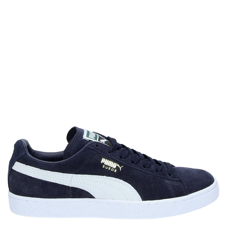 - Puma lage sneakers